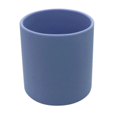 Kushies - Silicup - Verre en silicone - Bleu