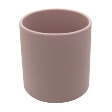 Kushies - Silicup - Verre en silicone - Rose