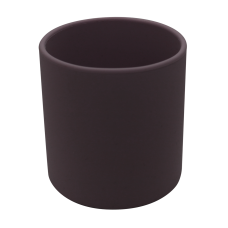 Kushies - Silicup - Verre en silicone - Brun