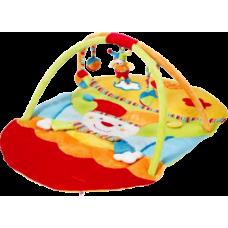 Baby Fehn - Tapis d'éveil - Clown