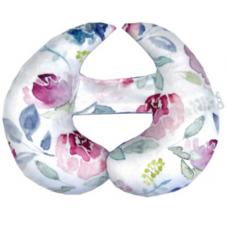 Oops - Coussin de tête EVO - Collection Pastel - Fleur