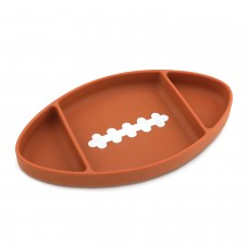 Bumkins - Assiette Grip Dish à succion - Football