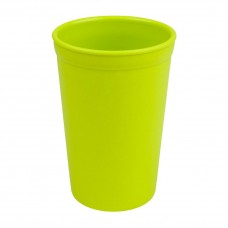 Re-Play - Verre 10oz en plastique recyclé - Vert