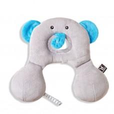 BenBat - Repose-tête - Éléphant