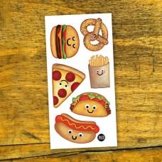 Pico Tatoo - Tatouage pour enfants - Les gâteries salées
