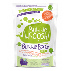 Loot - Bubble Whoosh! - Bain moussant - Lime