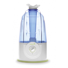 Safety 1st - Humidificateur Ultrasonic 360°