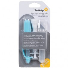 Safety 1st - Trousse médicale Grow with Me - Bleu Arctic