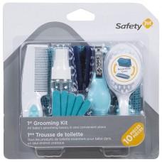 Safety 1st - Première trousse de toilette - Bleu Arctic