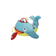 Kidz District - Dolce - Play and Learn Whale
