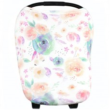 Cooper Pearl - Couverture multi-usage - Bloom