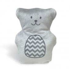 Béké Bobo - Ourson sublime - Chevron gris