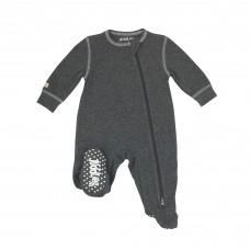 Juddlies - Fleck Collection - Gris charcoal - Pyjama