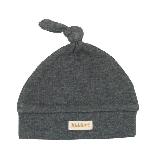 Juddlies - Fleck Collection - Gris charcoal - Bonnet