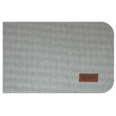 Juddlies - Cottage Collection - Drap contour - Driftwood Grey