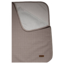 Juddlies - Cottage Collection - Piqué imperméable - Beach Beige