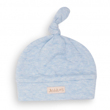 Juddlies - Fleck Collection - Bonnet - Bleu