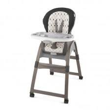 InGenuity - Chaise haute Trio 3 en 1 en bois ™ - Ellison