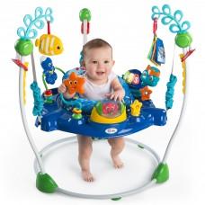 Baby Einstein - Centre d'activités / sauteur - Découverte de l'océan de Neptune