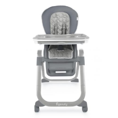 InGenuity - Chaise haute SmartServe 4 en 1 - Connolly