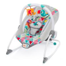 InGenuity - Siège à bascule pour bébé à grand enfant - Toucan Tango ™