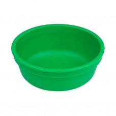 Re-Play - Bol 12 oz en plastique recyclé - Vert Kelly
