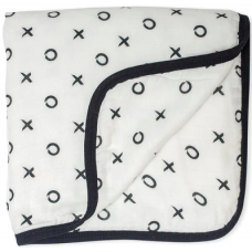 Lulujo - Couverture mousseline de luxe - XO