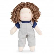 Lulujo - Mon amie poupée Jo