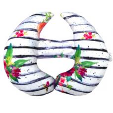 Oops - Coussin de tête EVO - Collection Pastel - Ligné