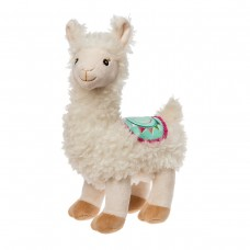 Mary Meyer - Collection Lily Lama - Peluche 10""