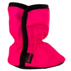 Sherpa - Moki - Bottines isolées - Fushia