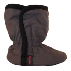 Sherpa - Moki - Bottines isolées - Gris