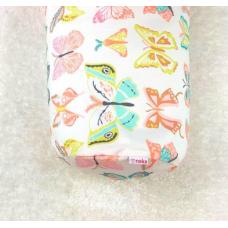 Neka - Coussin d'allaitement - Papillons