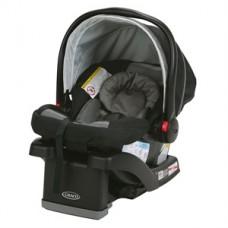 Graco - Siège d'auto pour bébé Click Connect SnugRide 30 LX BANNER