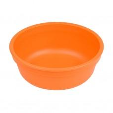 Re-Play - Bol 12 oz en plastique recyclé - Orange