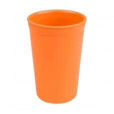 Re-Play - Verre 10oz en plastique recyclé - Orange