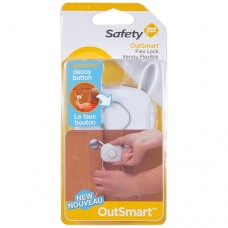 Safety 1st - Verrou Flexible Outsmart