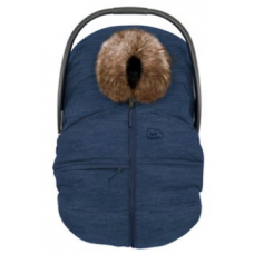 Petit Coulou - Housse protectrice d'hiver - Jeans