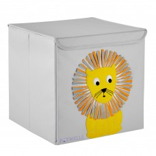 Potwells - Boîte de rangement - Safari - Lion