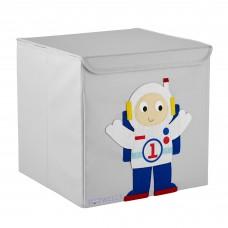 Potwells - Boîte de rangement - Espace - Astronaute