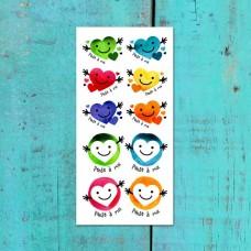 Pico Tatoo - Tatouage pour enfants - La Récréation - Pense à moi