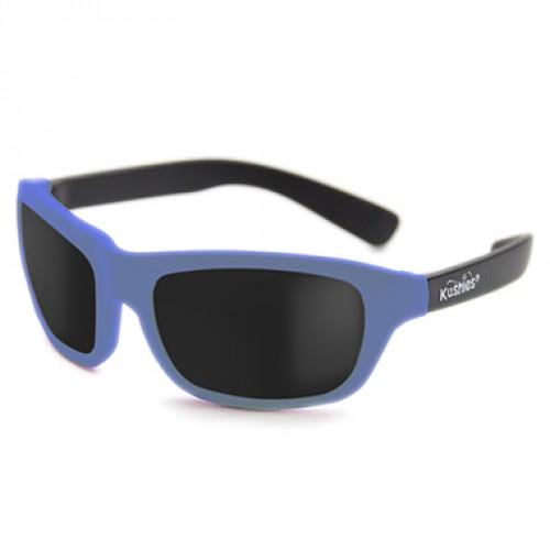 Kushies - Lunettes de soleil - Bleu