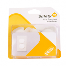 Safety 1st - Cache-prises - Paquet de 24