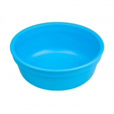 Re-Play - Bol 12 oz en plastique recyclé - Bleu ciel