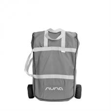 NUVA - Sac de transport à roulettes pour poussette -