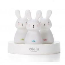 Olala -  Lapin triple - Lumière de nuit