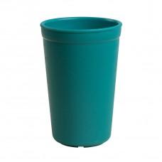 Re-Play - Verre 10oz en plastique recyclé - Sarcelle