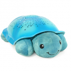 Cloud B - Twilight Turtle™ - Aqua