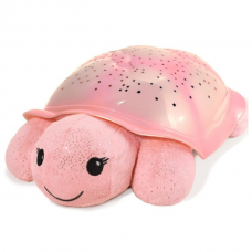Cloud B - Twilight Turtle™ - Rose