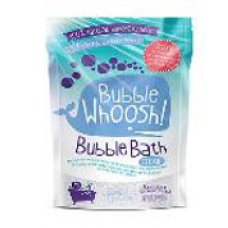 Loot - Bubble Whoosh! - Bain moussant - Transparent